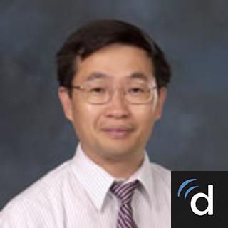 Dan Cai, MD, Pathology, Cleveland, OH, MetroHealth Medical Center