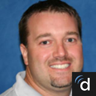 David Soulsby, MD, orthopedic surgeon in South Charleston, WV
