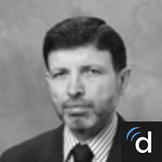 Fahim Khorfan, MD, Pulmonology, Grand Blanc, MI, Ascension Genesys Hospital
