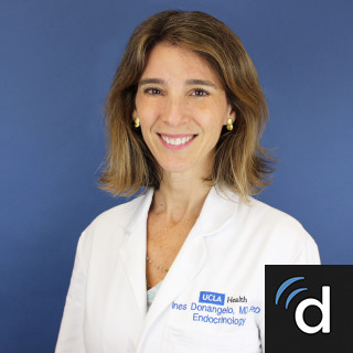 Ines Donangelo, MD, Endocrinology, Los Angeles, CA, Ronald Reagan UCLA Medical Center