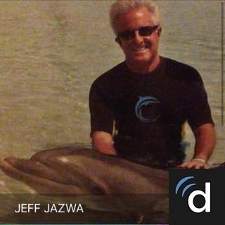 Jeff Jazwa, MD, Anesthesiology, Westlake, OH