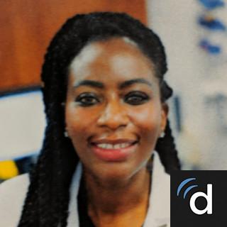 Ayolola Onayemi, MD, General Surgery, North Bergen, NJ, Hackensack Meridian Health Palisades Medical Center