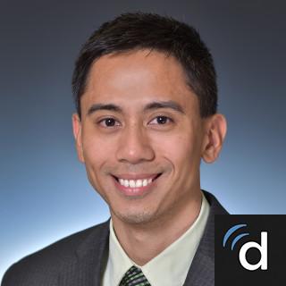 Abraham Tacang, MD, Rheumatology, Covington, KY