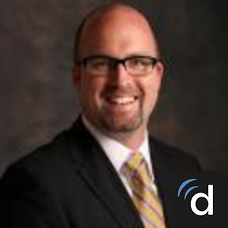 Benjamin Newell, MD, Anesthesiology, North Kansas City, MO, Saint Luke's Hospital of Kansas City