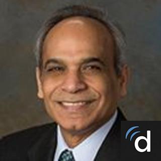 Vasu Pandrangi, MD, Plastic Surgery, Cleveland, OH, UH St. John Medical Center