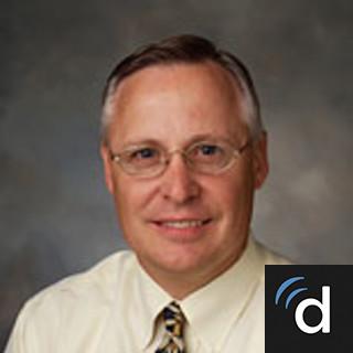 Glen Pfister, MD, Pediatrics, Buffalo, MN, Buffalo Hospital
