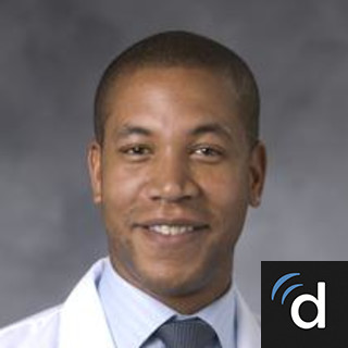 Andre Grant, MD, Orthopaedic Surgery, Raleigh, NC, Duke University Hospital