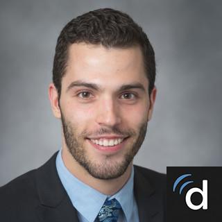 Max Blumberg, MD, Resident Physician, Albany, NY, Albany Medical Center