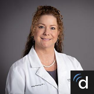 Shana Fleming, Family Nurse Practitioner, Stuart, FL