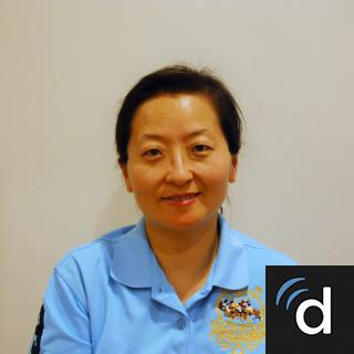 Hong Xu, MD, Rheumatology, Smithtown, NY, Mather Hospital