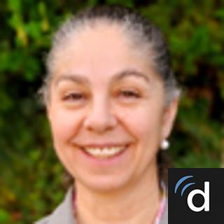 Dr  Nasreen Azam, Pediatric Nephrologist in Northampton, MA   US