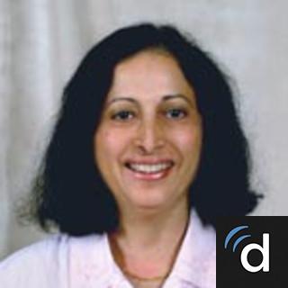 Maya Raghuwanshi, MD, Endocrinology, Newark, NJ, University Hospital