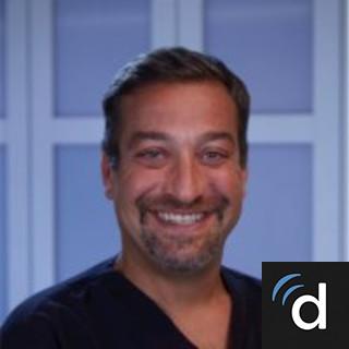 Dr  Gerardo Chiricolo, Emergency Medicine Physician in