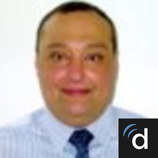 Dr  Wael El-Mallah, Cardiologist in Hartford, CT | US News