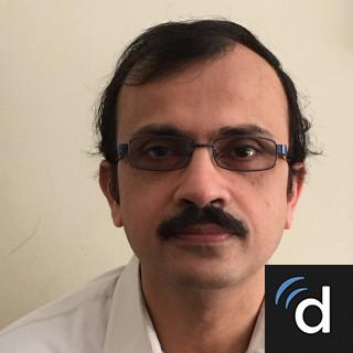 Rajesh Shah, MD, Internal Medicine, Belle Vernon, PA, Jefferson Hospital