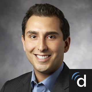 Dr  Jonathan Santoro, Pediatric Neurologist in Los Angeles