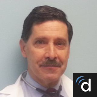 Robert Bloom, MD, Pulmonology, Annandale, VA, Inova Fairfax Hospital