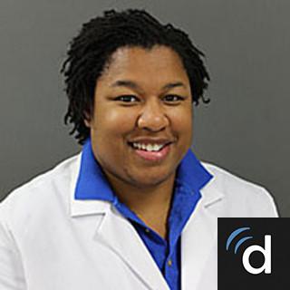 Erica Bagby, Family Nurse Practitioner, Petersburg, VA