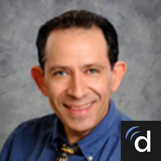 Dr  Joel Moses, Infectious Disease Specialist in Syracuse