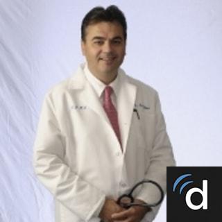 Enio Kuvliev, MD, Internal Medicine, Winchester, KY, Lexington Veterans Affairs Medical Center