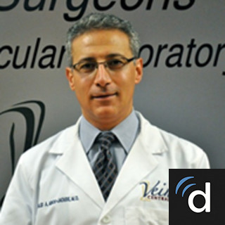 Dr Walid Abou Jaoude General Surgeon In Lexington Ky