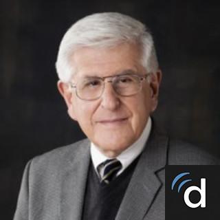 Barton Blinder, MD, Psychiatry, Newport Beach, CA, Hoag Memorial Hospital Presbyterian
