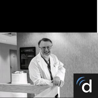 Kenneth Perego, MD, Urology, Alexandria, LA, Central Louisiana Surgical Hospital