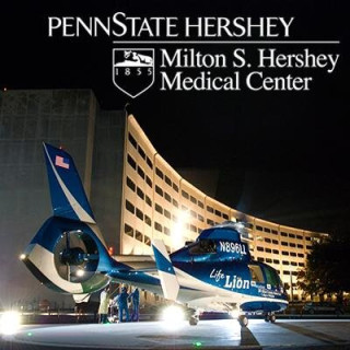 Penn State Health Rehabilitation Hospital - Physical Medicine & Rehabilitation Medical Director Opportunity