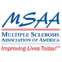 MSAA Draws Attention to Multiple Sclerosis Progression During MS Awareness Month