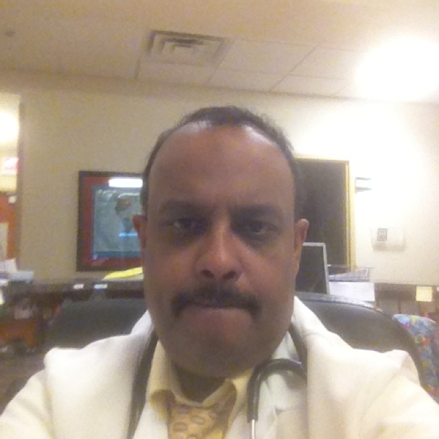 Dr. Mohammad Bari, MD – Hanover, PA   Infectious Disease