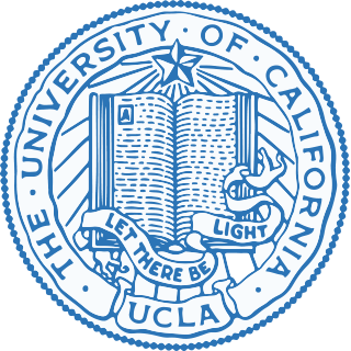 UCLA - San Fern Valley Program