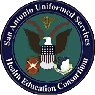 San Antonio Uniformed Services Health Education Consortium