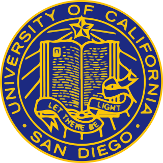 University of California at San Diego