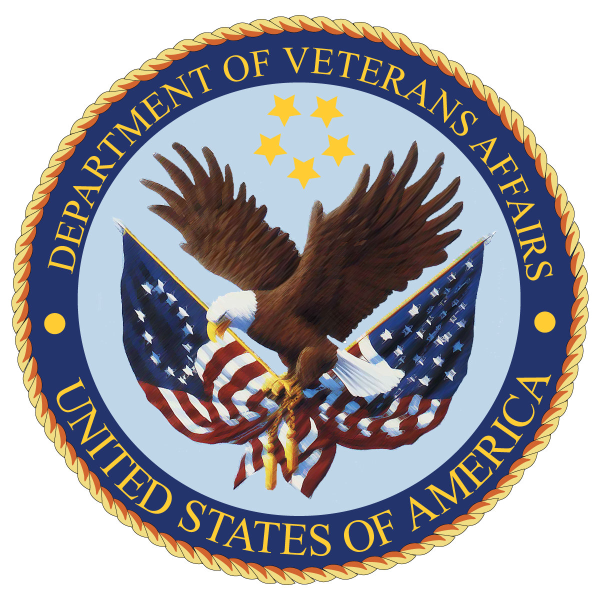 Department of Veterans Affairs c/o JWT