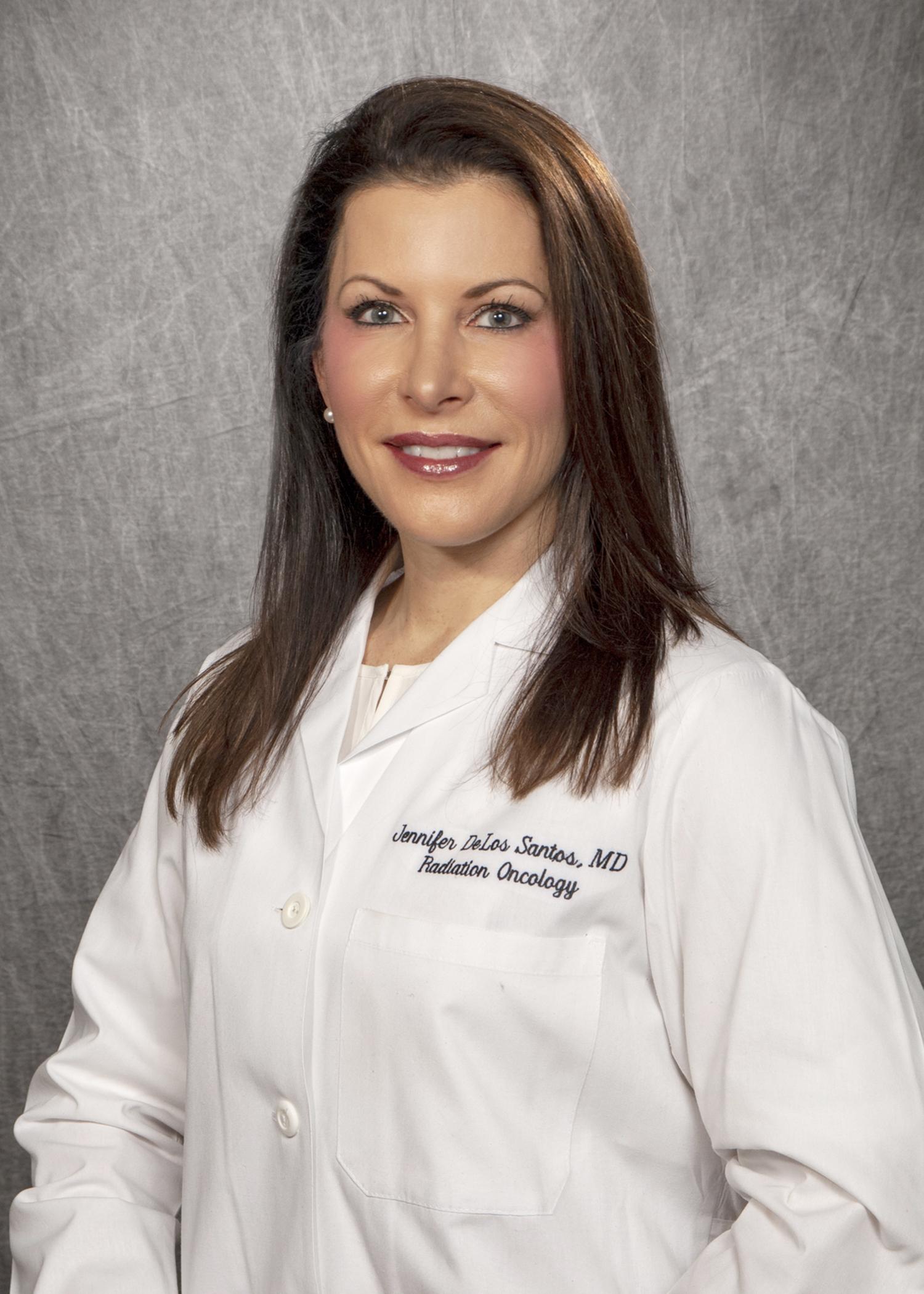 Dr  Jennifer De Los Santos, MD – Birmingham, AL | Radiation