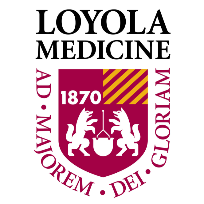 Loyola University Medical Center Logo