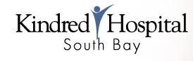 Kindred Hospital South Bay